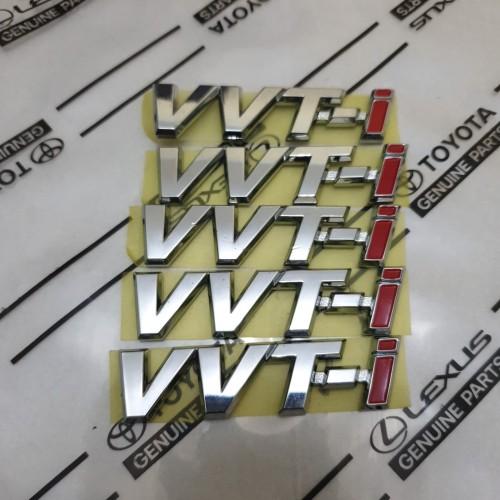 Foto Produk emblem vvti kecil dari toko#dirumahaja