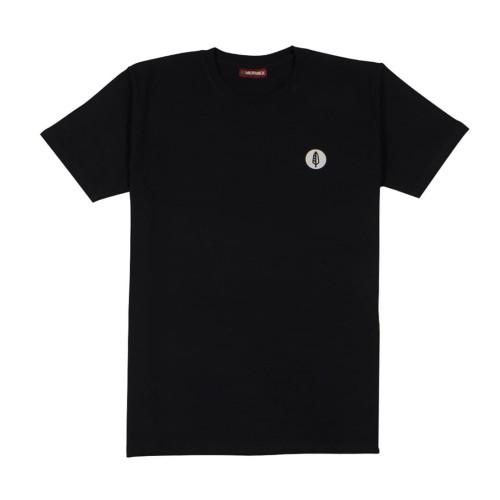 Foto Produk Morwick Tshirt Kaos Pria Offshore Hitam - L dari Morwick Official Shop