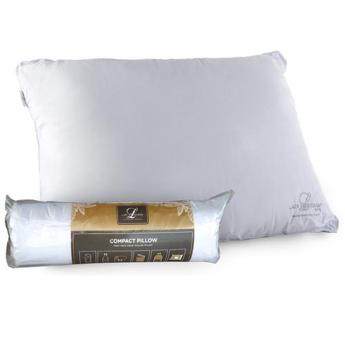 Foto Produk Lady Americana Compact Rollpack Pillow dari Lady Americana