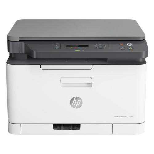 Foto Produk Printer HP Laser Color MFP 178nw Multifunction Wireless dari Multifungsi Online