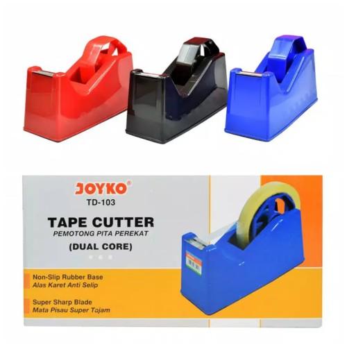 Foto Produk Tape cutter joyko TD-103 dari Charles SHOP