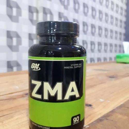 Foto Produk ZMA OPTIMUM NUTRITION dari AbbasyStoreCreative