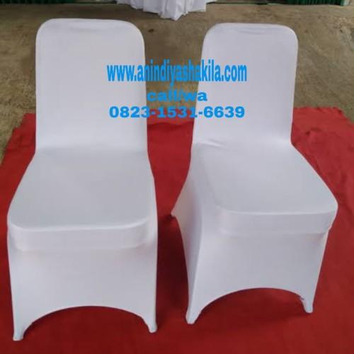 Foto Produk sarung kursi futura ketat putih dari Anindiya Shakila