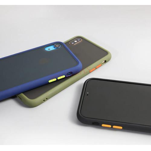 Foto Produk AERO BUMPER CASE IPHONE 6, 6s, 6 Plus, 7, 7 Plus, 8, 8 Plus - IPHONE 6 dari Pasar Laris 88