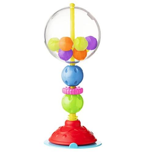 Foto Produk 117433-Playgro Ball Bopper High Chair Toy dari Mothercare Official Shop