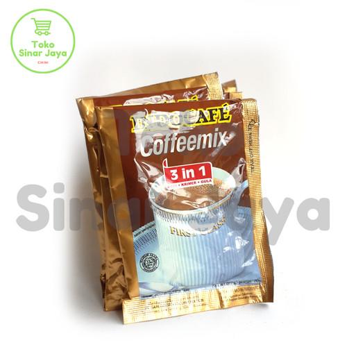 Foto Produk Indocafe Coffeemix 10 x 20 g dari Toko Sinar Jaya Cikini