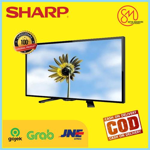 """Foto Produk LED TV SHARP 24"""" AQUOS 24LE170 TERMURAH !!! dari Setia Mandiri Elektronik"""
