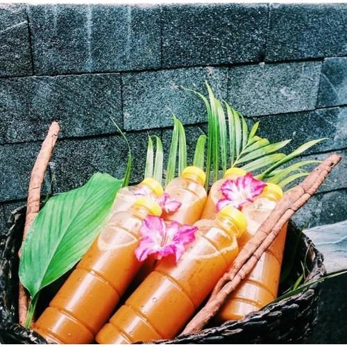 Foto Produk Kunyit Asem (1000ml) dari Mbok Gereh
