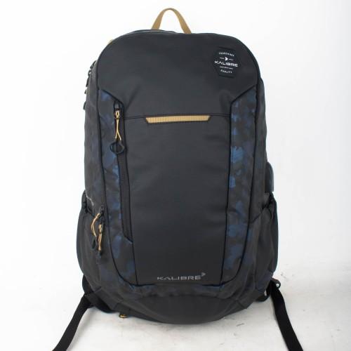 Foto Produk Tas Ransel Kalibre Backpack Breakdown 02 911122051 dari Kalibre Official Shop