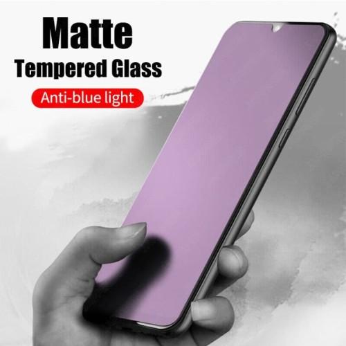 Foto Produk SAMSUNG GALAXY A31 A315 TEMPERED GLASS MATTE BLUELIGHT ANTIGORES KACA dari Case Thebest Official
