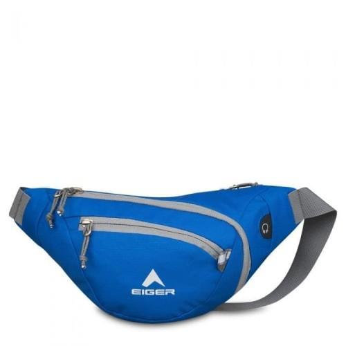 Foto Produk Tas Pinggang Waist Bag Eiger Original not Rei Consina TNF dari Toko Gunung Murah
