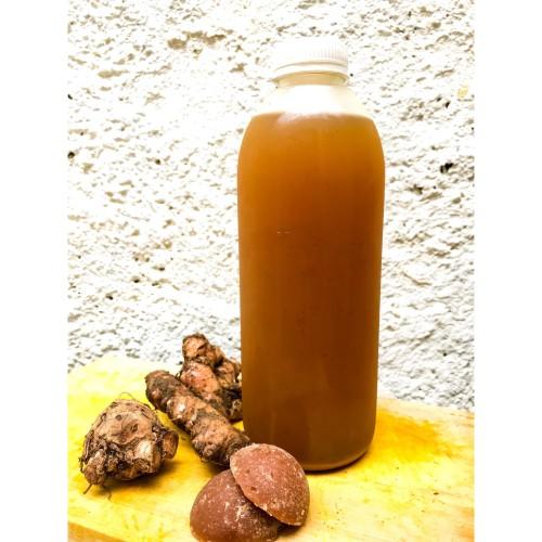 Foto Produk Kunyit Jahe (1000ml) dari Mbok Gereh