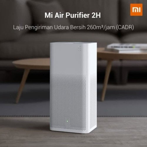 Xiaomi Mi Small Air Purifier 2H