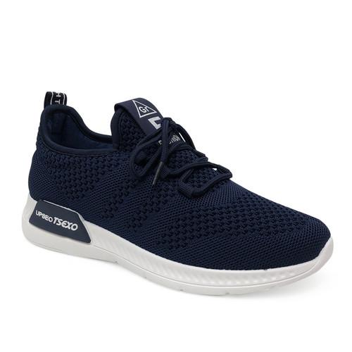 Foto Produk PVN Sepatu Sneakers Wanita Sport Shoes 606 - Biru, 39 dari PVN Official Store