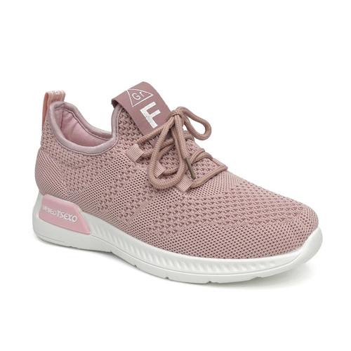 Foto Produk PVN Sepatu Sneakers Wanita Sport Shoes 606 - pink, 36 dari PVN Official Store