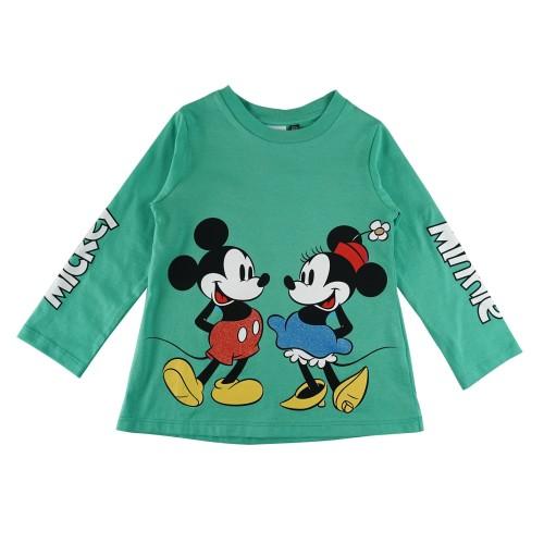 Foto Produk KIDS ICON - Kaos Lengan Panjang Anak Perempuan Disney - MG1L1200200 - 6-12 Bulan dari Kids Icon