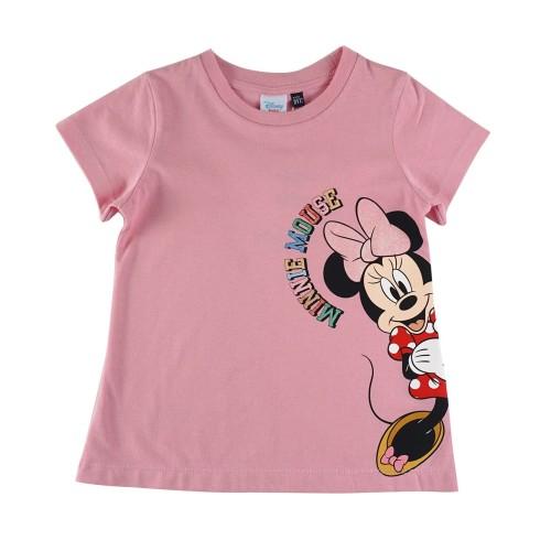 Foto Produk KIDS ICON - Kaos Anak Perempuan Disney Minnie 3 -36 Bulan MG1K0100200 - 3-6 Bulan dari Kids Icon