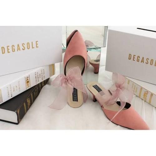 Foto Produk sepatu heels bagus dari delicia boutique