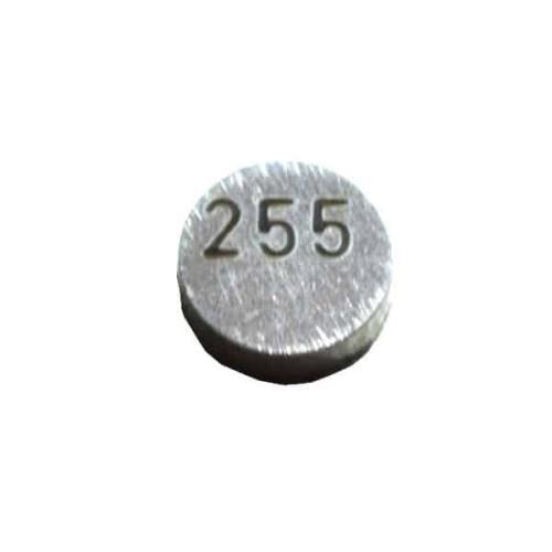Foto Produk Shim Tappet 2 550 Sonic 150R CB150R 14955KT7013 dari Honda Cengkareng
