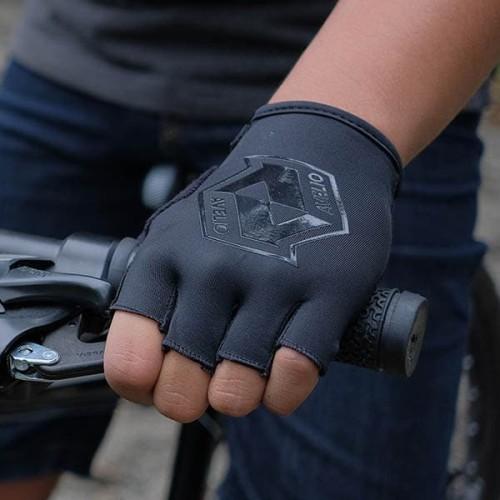 Foto Produk Sarung tangan sepeda Avelio - Hitam, S/M dari sixteengear