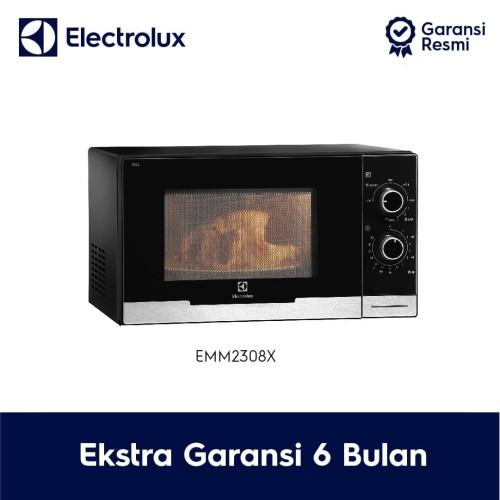 Foto Produk Microwave Oven ELECTROLUX EMM2308X / EMM 2308X / EMM 2308 X dari Electrolux Official