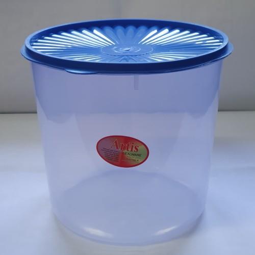 Foto Produk Toples Plastik Sealware 5 liter Kedap Udara | Tempat Kerupuk - Campur dari plastik_indo