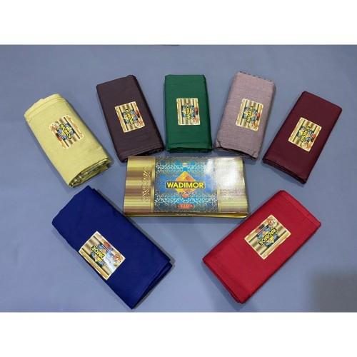 Foto Produk WADIMOR SARUNG CITRA - Kuning dari Baariklanaa Sukabumi