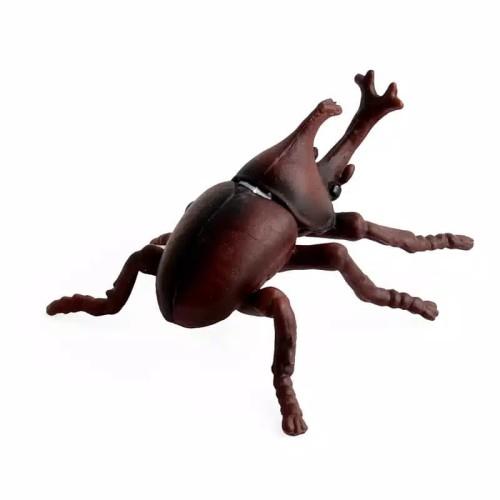 Foto Produk Mainan Serangga Kumbag Tanduk dari hadysell