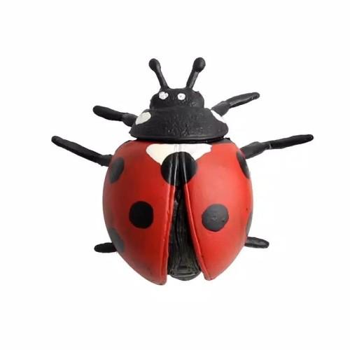 Foto Produk mainan serangga Ladybug/kepik dari hadysell