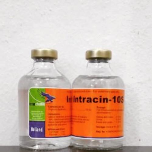 Foto Produk intracin 50 ml - pengganti oxytocin hormon untuk hewan dari vetma pet and poultry