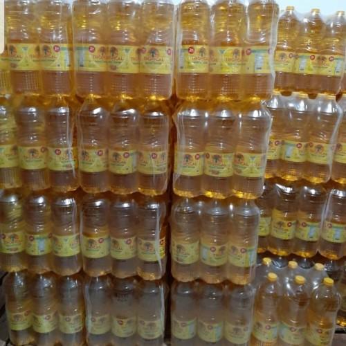 Foto Produk Minyak Goreng Tropical Botol 2L dari alvstore27