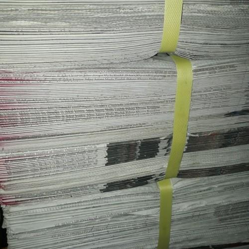 Foto Produk koran bekas dari alifa coll