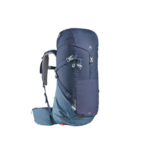 Foto Produk Quechua Backpack New MH500 30L Biru Tua Decathlon - 963034 - L dari Decathlon Indonesia