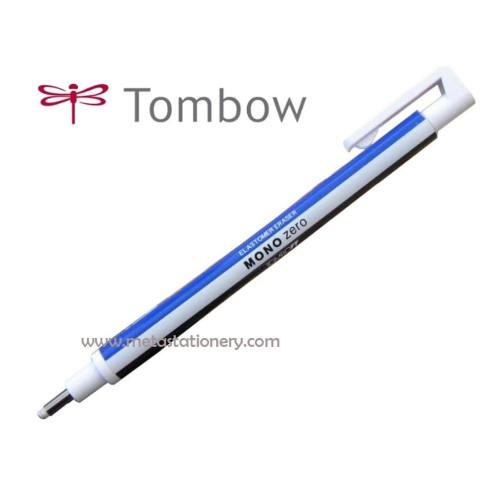 Foto Produk Penghapus Tombow Mono Zero Eraser [Super Fine Rubber Tip] dari Seven horse