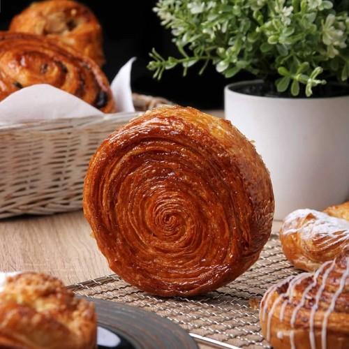 Foto Produk Kouign amann croissant dari Don Bakeshop