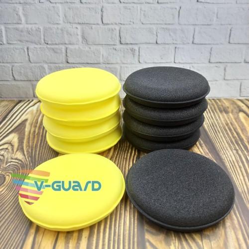 Foto Produk Soft Foam Aplikator Pad PREMIUM - Hitam dari VGuard