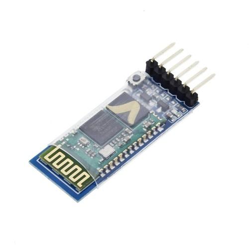 Foto Produk Module Bluetooth HC-05 HC 05 Modul Bluetooth HC05 dari ahrar