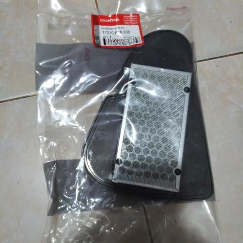 Foto Produk Filter Udara K16 Beat Fi, Vario 110 Led Ori AHM dari Sumber Jaya Motor