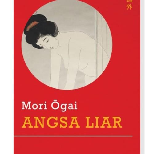 Foto Produk Buku Angsa Liar dari MoooiPustaka