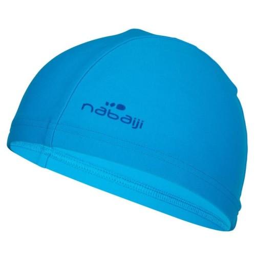 Foto Produk Nabaiji Topi Renang Mesh Biru Decathlon - 8277365 - DEWASA dari Decathlon Indonesia
