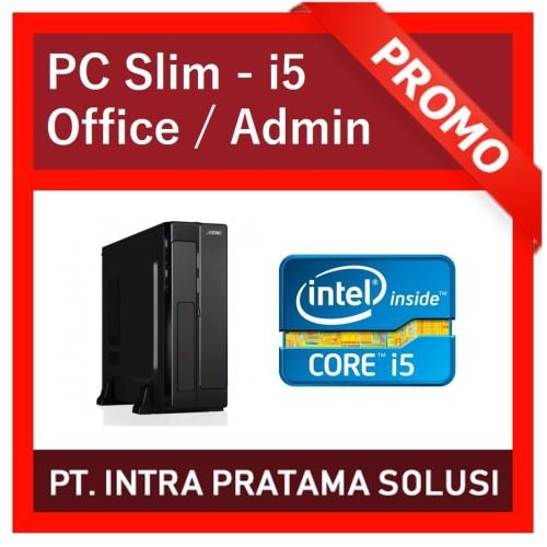 Foto Produk Mini PC Core i5-2500 + RAM 8GB Langsung Pakai dari PT. Intra Pratama Solusi