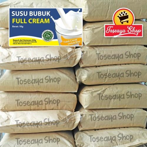 Foto Produk Susu Bubuk Full Cream Rasa Dancow 1 Sak dari Toseaya Shop