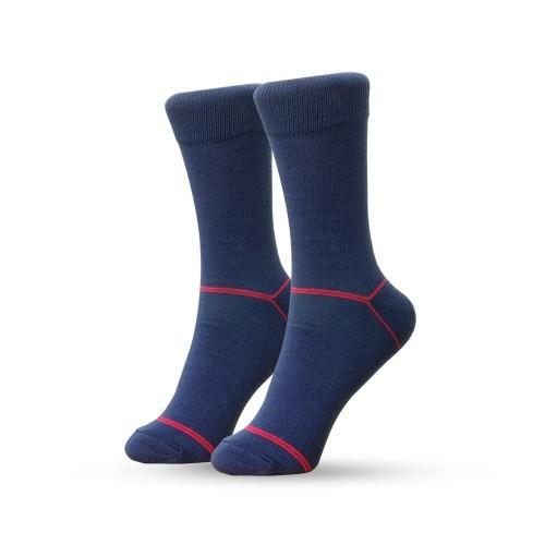 Foto Produk Plain Navy - Kaos Kaki Polos AGF dari A Good Foot
