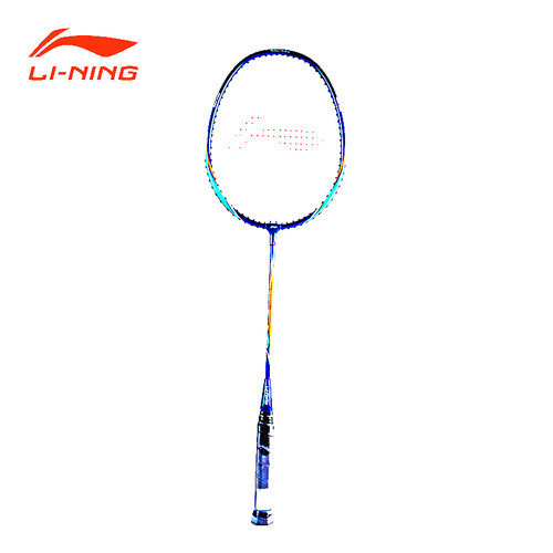 Foto Produk Limited Edition - Raket Badminton Li-Ning Anthony Ginting Series XP888 dari Li-Ning Official Store