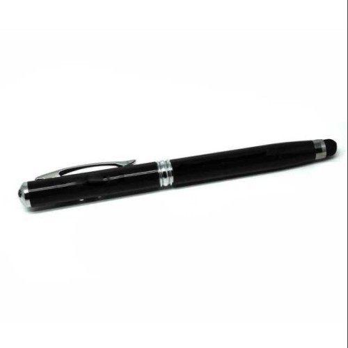 Foto Produk Stylus Senter Laser Pointer Pen 4 in 1 dari nusantarajaya1