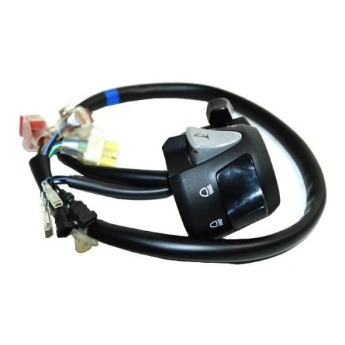 Foto Produk Sw Assy Dim Horn Winker ADV 150 35200K0WN01 dari Honda Cengkareng