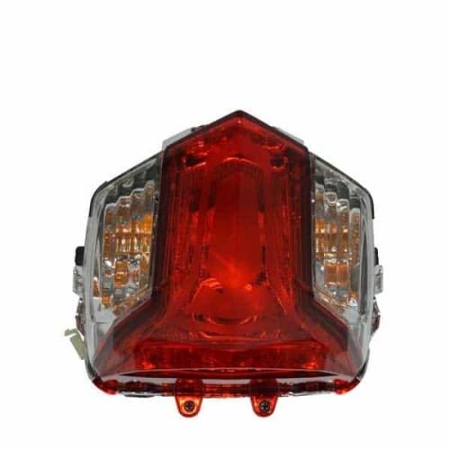 Foto Produk Lampu Belakang Light Assy RR Combination Sonic 150R 3370AK56N01 dari Honda Cengkareng