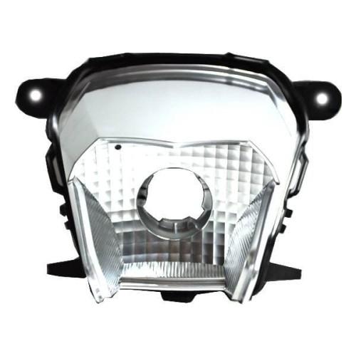 Foto Produk Lampu Belakang Base Tail Light Genio 33706K0JN01 dari Honda Cengkareng