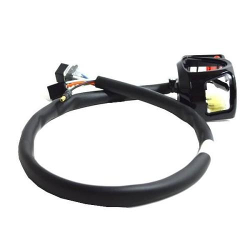 Foto Produk Housing Comp Winker Switch Scoopy eSP K93 35205K93N01ZA dari Honda Cengkareng