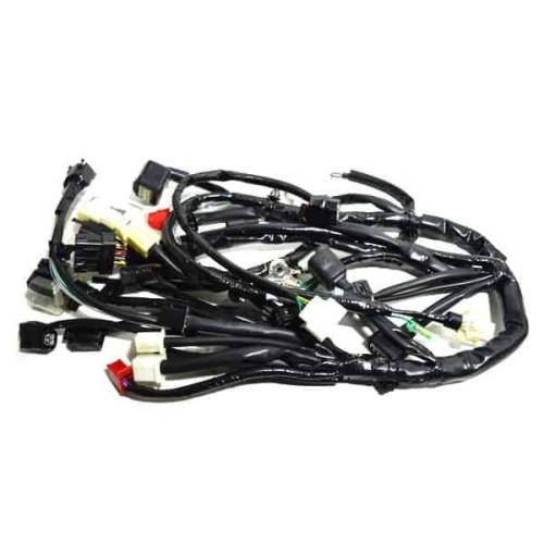 Foto Produk Kabel Body Harness,Wire Supra GTR 150 32100K56N10 dari Honda Cengkareng